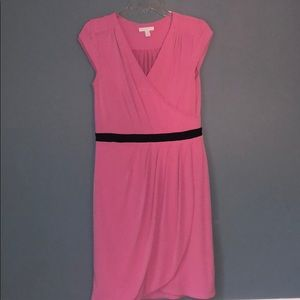 Pink New York and Company Dress!